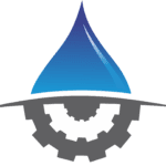 DCal Hard water softener Logo