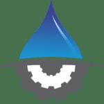 DCal Hard water softener Logo