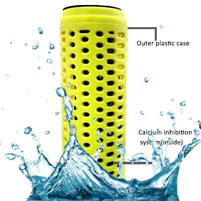 D'Cal Hard water Softener