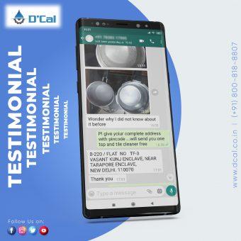 What's App__Testimonial